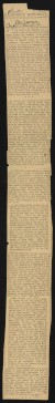 Thumbnail of Several newspaper articles discussing and reviewing Helen Keller'...