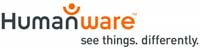 HumanWare logo See Things Differently