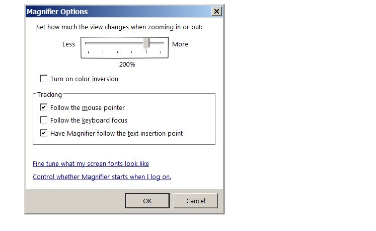 The Bigger Picture: A Comparative Review of Magnifier for