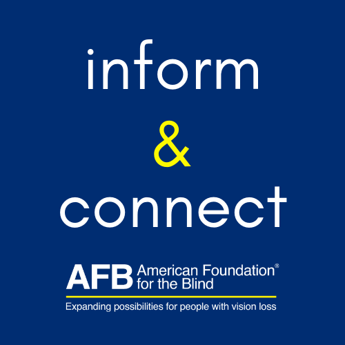 AFB. inform and connect.