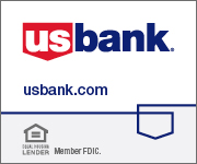 U.S. Bank USBank.com Equal Housing Lender Member FDIC.
